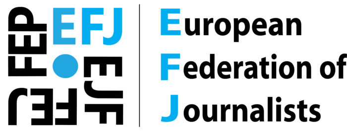 The European Federation of Journalists (EFJ)